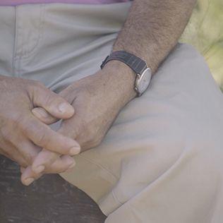 DIEGO - El voluntariado de una persona con problemas de salud mental