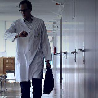 ConTacto - Una campaña para mejorar la relación médico/paciente