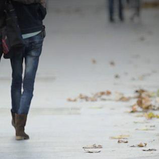 LA VIDA DE ANA - El largo camino de la Anorexia