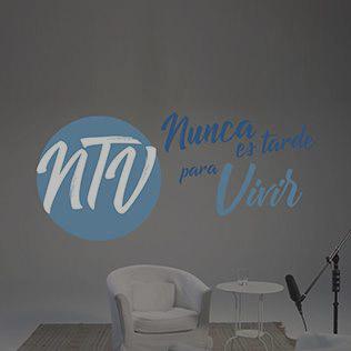 NUNCA ES TARDE PARA VIVIR - Serie de videos de concienciación social sobre la edad y la enfermedad